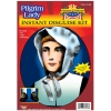 Pilgrim Lady Costume Accessory Kit