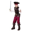 High Seas Buccaneer Boy Costume