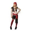 High Seas Sass Pirate - Child Costume