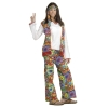 Hippie Dippie Chick Adult Costume