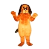 Hound Dog Mascot - Sales