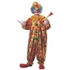Jack the Jolly Clown Adult Costume