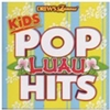 Kids Pop Luau Hits CD