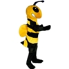 Killer Bee Mascot - Sales