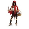 Lil' Dead Riding Hood Costume - Adult