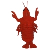 Lobster Mascot - Sales