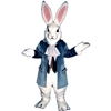 Lord Cottontail Mascot - Sales