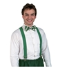 Luck O' The Irish Suspenders