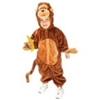 Monkey Toddler/Child Costume