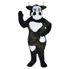 Moo Cow Mascot - Sales