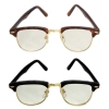 Men's 50's Glasses