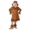 Native American Toddler Costume