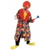 Patches The Clown Adult Costume