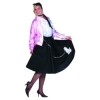Pink Lady Adult - Plus Costume
