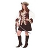 Pirate Lady Plus Size Adult Costume