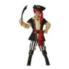 Pirate Scoundrel - Deluxe Child Costume