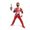 Power Ranger Red Ranger Muscle Child Costume - RPM