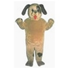 Puppy Dog Mascot - Rental