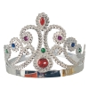 Adjustable Queen's Crown