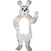 Randy Rabbit Mascot - Sales