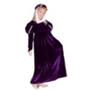 Renaissance Princess Purple Child Costume
