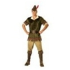 Robin Hood - Adult Costume