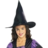 Satin Child's Witch Hat