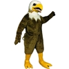 Screaming Eagle Mascot - Sales