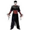Smiley Clown Adult Costume