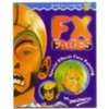 Snazaroo 'FX Faces' Face Painting Book
