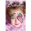 Snazaroo 'The Face Painting Book of Butterflies'