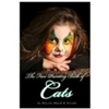 Snazaroo The Face Painting Book of Cats