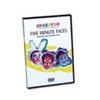 Snazaroo's 5 Minute Faces DVD