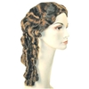 Deluxe Southern Belle Wig