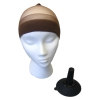 Styrofoam Wig Head Kit