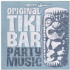 Tiki Bar Party Music CD
