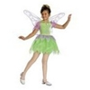 Tinker Bell Deluxe Child Costume