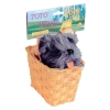 Wizard of Oz Toto with Basket