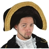 Tricorn Deluxe Poseable Hat