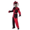 Twisted Jester Adult Costume