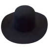 Deluxe Tall Crown Amish Hat