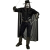 V for Vendetta Adult Full Size Costume