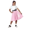 Kids Poodle Skirt