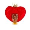 Red Queen Headpiece