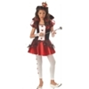 Queen of Hearts - Tween Costume