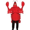 Light Weight Lobster – Adult Costume