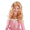 Disney Princess Aurora Wig - Child