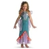 Disney Deluxe Princess Ariel – Child Costume