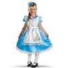 Disney Alice in Wonderland Alice – Child Costume