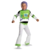 Toy Story 3 Deluxe Buzz Lightyear Child Costume